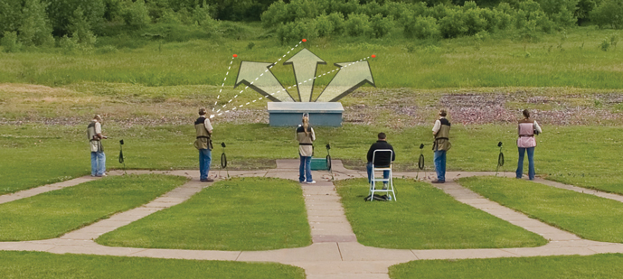 about high school trapshooting in minnesota