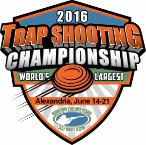 2016 Trap Championship Logo